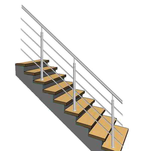 перила Киев, перила, перила на лестницу